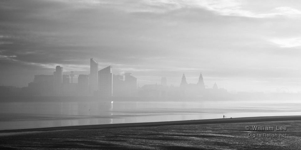 Liverpool By William Lee